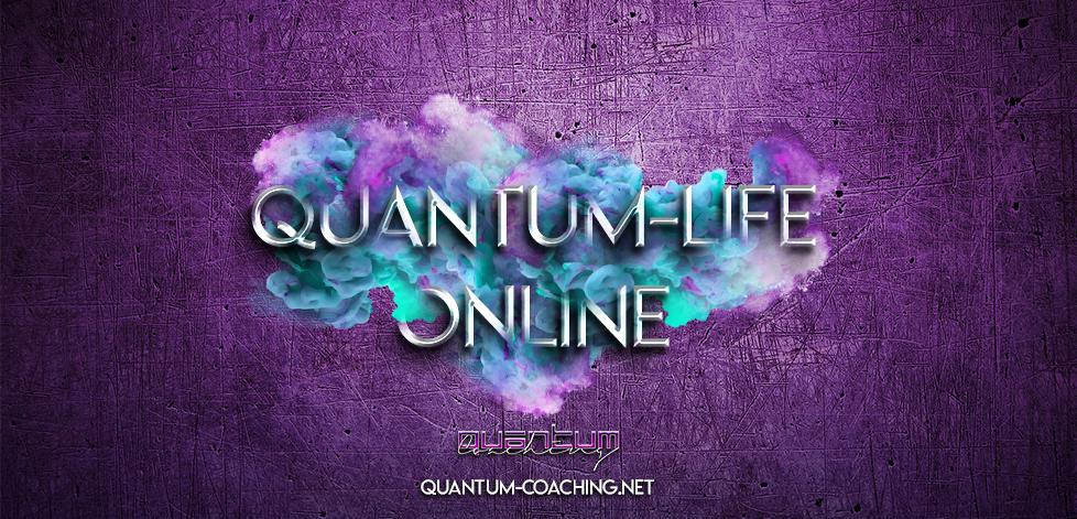QLO - Trajet coaching en ligne de plusieurs mois - www.quantum-coaching.net