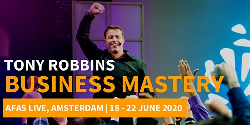 businessmastery2020 Amsterdam